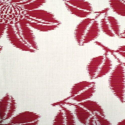 Sunbrella Eden Claret SUF1345 26 Indoor Outdoor Upholstery Fabric    Sunbrella Eden Claret SUF1345 Part 67