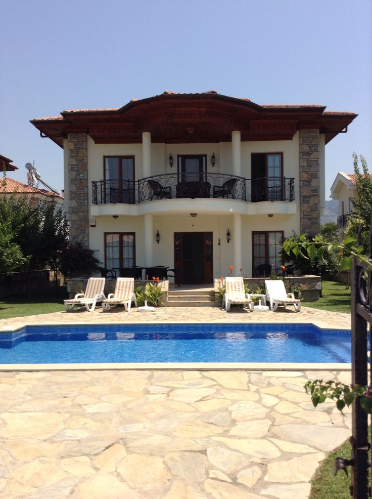 Here right now! Dalyan, Turkey