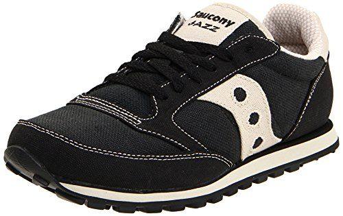 Amazing Saucony Originals Men's Jazz Low Pro Vegan Sneaker