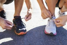 #Abnehmen durch #Joggen - Mit diesen Tipps verlierst du die Pfunde am schnellsten!