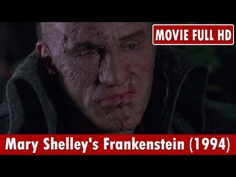 Mary Shelley's Frankenstein (1994) Movie ** Robert De Niro, Kenneth Branagh, Helena Bonham Carter - YouTube