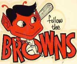 St Louis Ford Dealers >> 38 best images about St. louis BROWNS on Pinterest | Logos ...