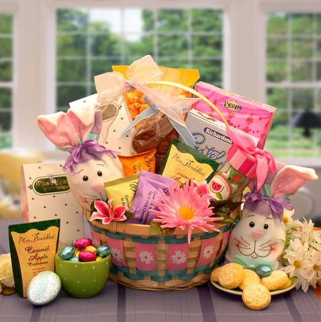 305 best la bella baskets easter gifts images on pinterest petit send this incredibly sweet happy easter treat to all your peeps incredibly cute and indescribably delicious this super cute gift combo is sure to be an negle Choice Image