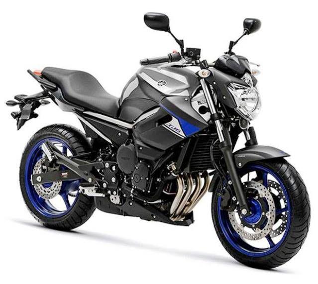 België Mobiel - Yamaha Yamaha Naked / Hyper naked XJ6N ABS