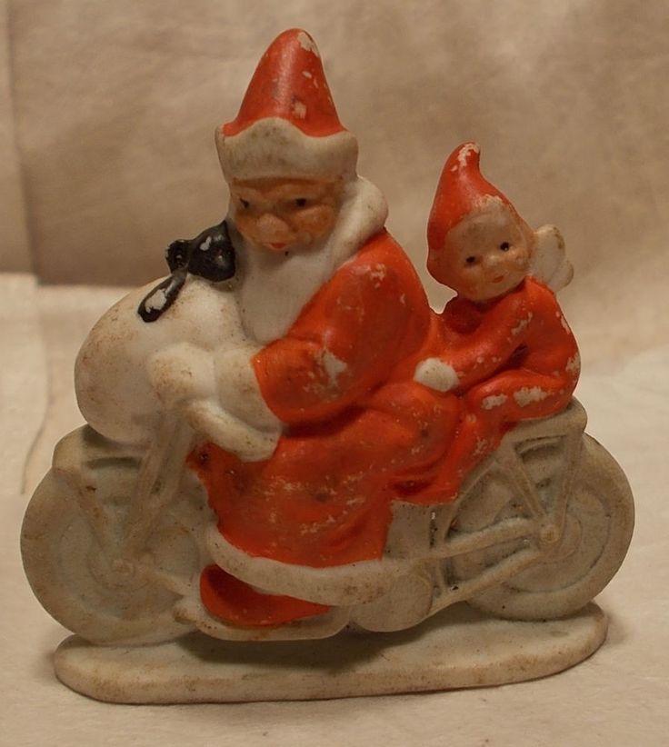 523 Best Images About Vintage Ceramic Elves On Pinterest