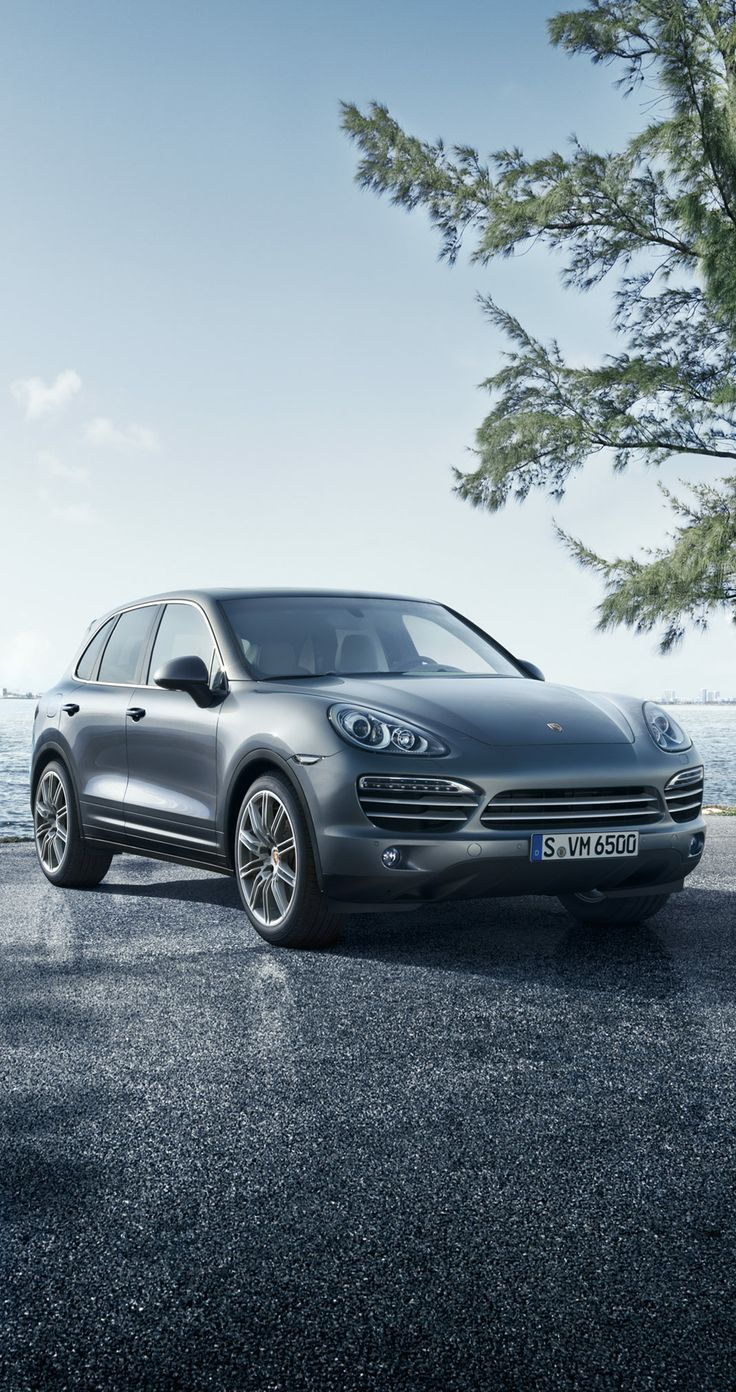 porsche cayenne platinum edition powerful dimensions agility and athleticism these have