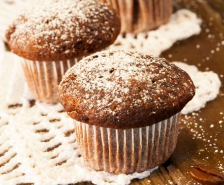 La ricetta dei muffin aromatizzati al caffè arriva dagli Stati Uniti ed è veramente unica nel suo genere, sia per l'aroma che per la bontà.