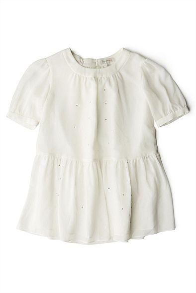 Girl's Clothing Online | WitcheryKids - Star Sequin Dress