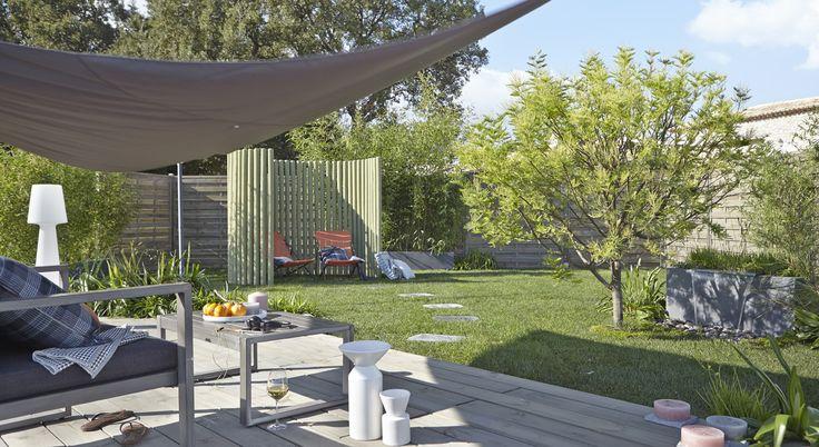 247 best images about jardin on pinterest. Black Bedroom Furniture Sets. Home Design Ideas