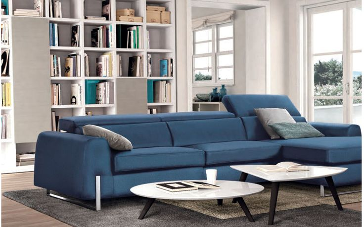 Blue, Turquoise, White Living Room, Couch ideas.