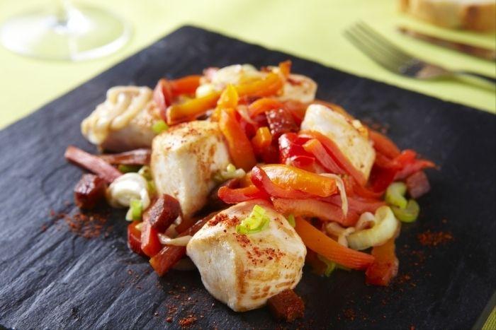 81 best recettes d 39 t la plancha images on pinterest for Viande a la plancha