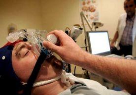 11-Mar-2013 7:13 - VEEL MEER GEVALLEN SLAAPAPNEU. Veel meer mensen hebben last van een structurele slaapstoornis dan tot nu toe werd aangenomen. Ruim 6 procent van alle mensen lijdt van deze