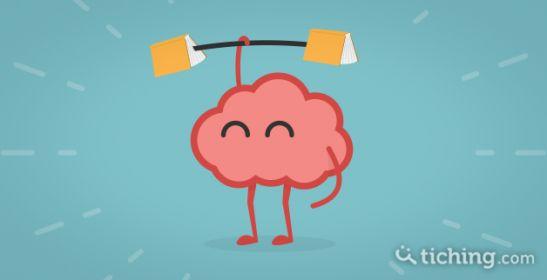 Gimnasia cerebral | Tiching