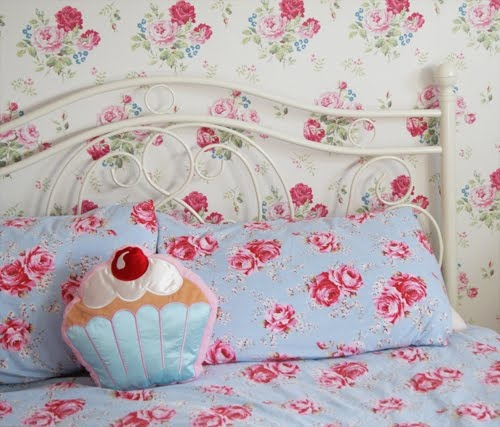 17 best images about cathkidston collection on pinterest for Cath kidston style bedroom ideas