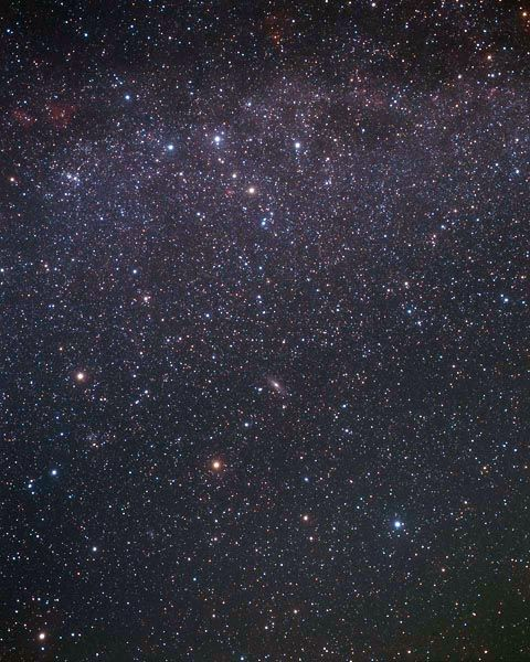 The constellation Andromeda.Beautiful Universe, Starry Night, Astronomy Addict, Starry Starry, Constellations Andromeda, Andromeda Constellations