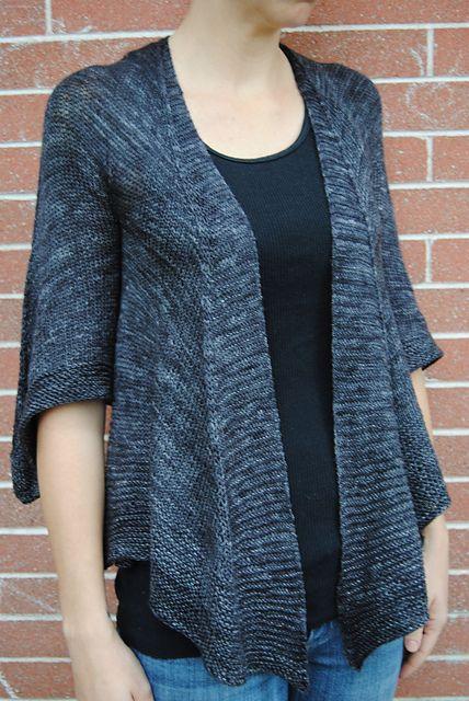 Ravelry: Lenore pattern by Lisa Mutch