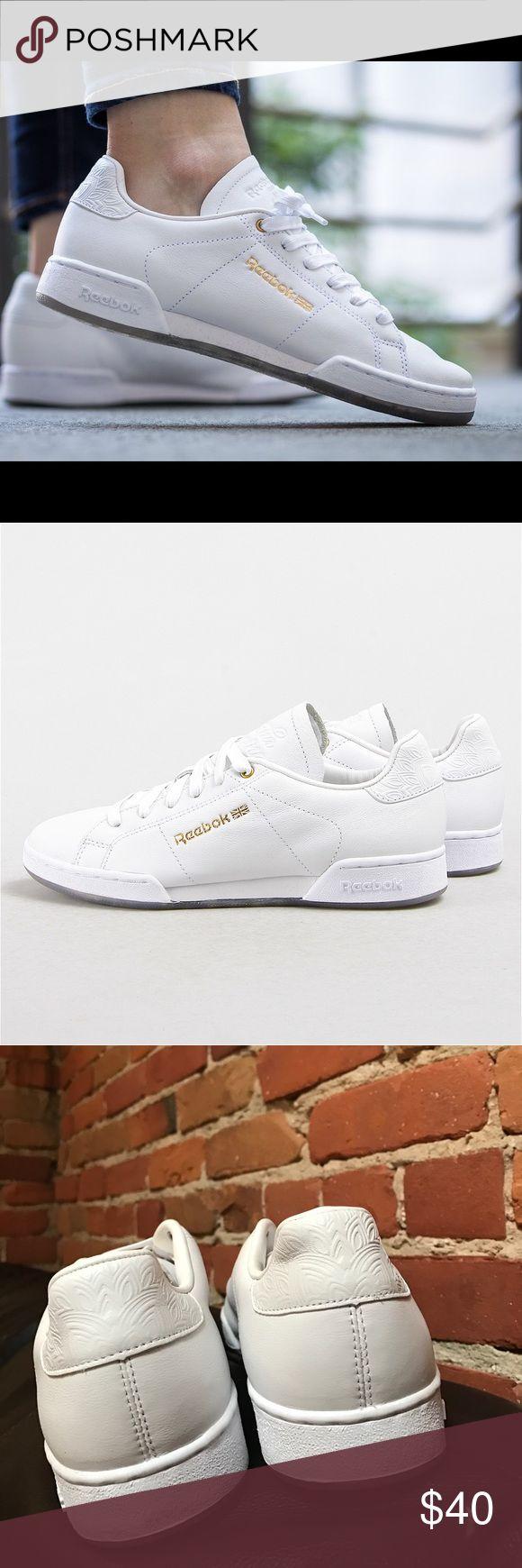 Reebok NPC II NE Sasha Tattooing Reebok NPC II NE Sasha Tattooing. Women's US 9. Never worn. Reebok Shoes Sneakers