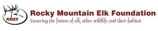 rocky mountain elk foundation for mark