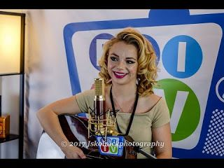 """Samantha Fish: The Hurt's All Gone Live on BRI TV   Our friend Samantha Fish stopped by BRI Studio C to record an exclusive session for our Blues Radio International listeners worldwide. Samantha gave us a sneak preview of music from her forthcoming album """"Chills & Fever."""" Here is Samantha's take on the Irma Thomas song """"The Hurt's All Gone."""" Recorded March 9 2017 Sound by Jack Gauthier of Lakewest Recording Image by Darla Skolnick of J Skolnick Photography photographers of record for Blues…"""