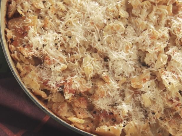 Get Oyster Stuffing Recipe from Food Network