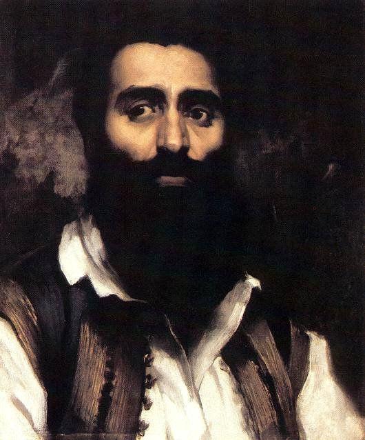 Madarász Viktor  - Zrinyi Miklós