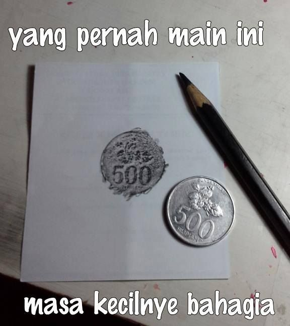 Pernah pakai coin apa aja? - #Meme - http://wp.me/p3MK7L-byy