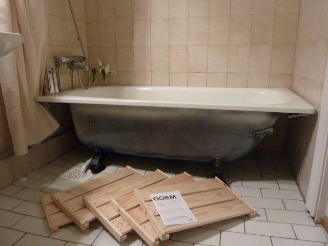 The Glorious GORM Bathtub Front Panel   IKEA Hackers. 28 best GORM IKEA Hack images on Pinterest   Ikea hacks  Garage
