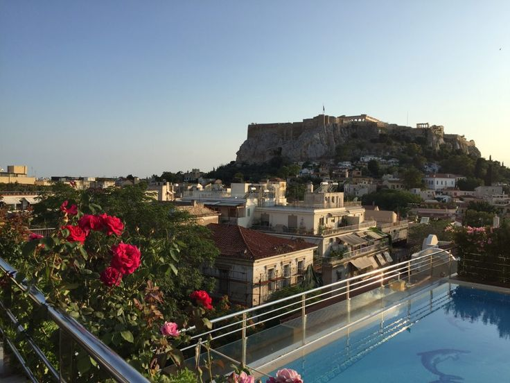 Athens Electra Palace Hotel; Athens; Greece; boomer travel