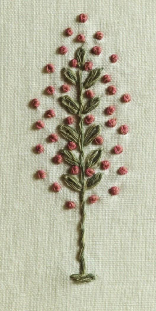 #ClippedOnIssuu from Embroidered Fabrics by Kit Kemp for Chelsea Textiles