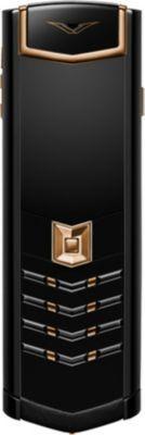 Vertu 18 carat gold Signature mobile cell phone