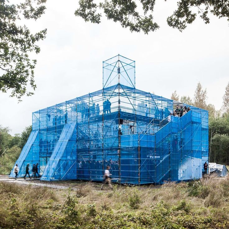 orst Festival stage | 2016-2017 | Assemble #tempo…