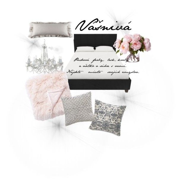 """""""Charlotte"""" by ninuusa on Polyvore featuring interior, interiors, interior design, home, home decor, interior decorating, Loloi Rugs, Pom Pom at Home and Gingerlily"""