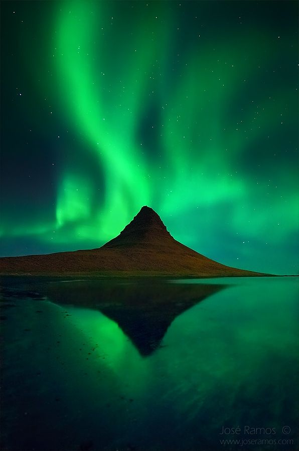 Dance of The Spirits by José Ramos on 500px