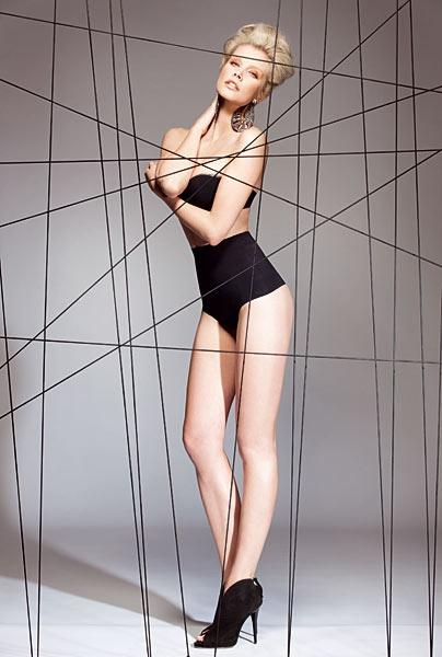 SHAPE DRESS By Christies - Fall Winter 2012/2013