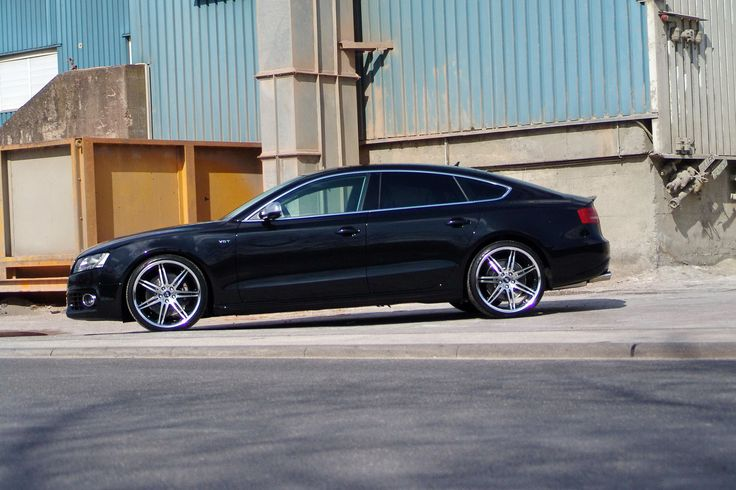 ST has unveiled a new performance package for the Audi S5 Sportback. Description from asdsedadada.blogspot.com.es. I searched for this on bing.com/images