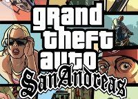 Juegos de GTA san andreas bo