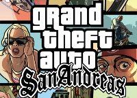Juegos de San Andreas GTA