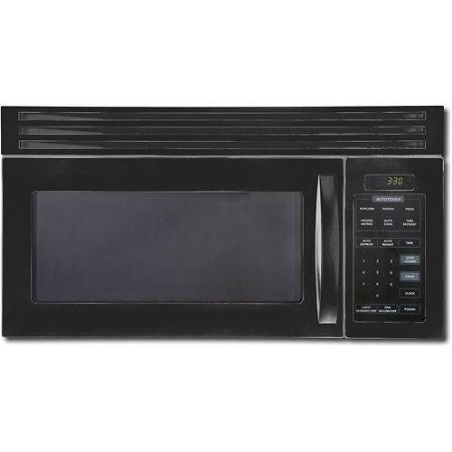 LG Goldstar 1.6 Cu. Ft. Over the Range Microwave