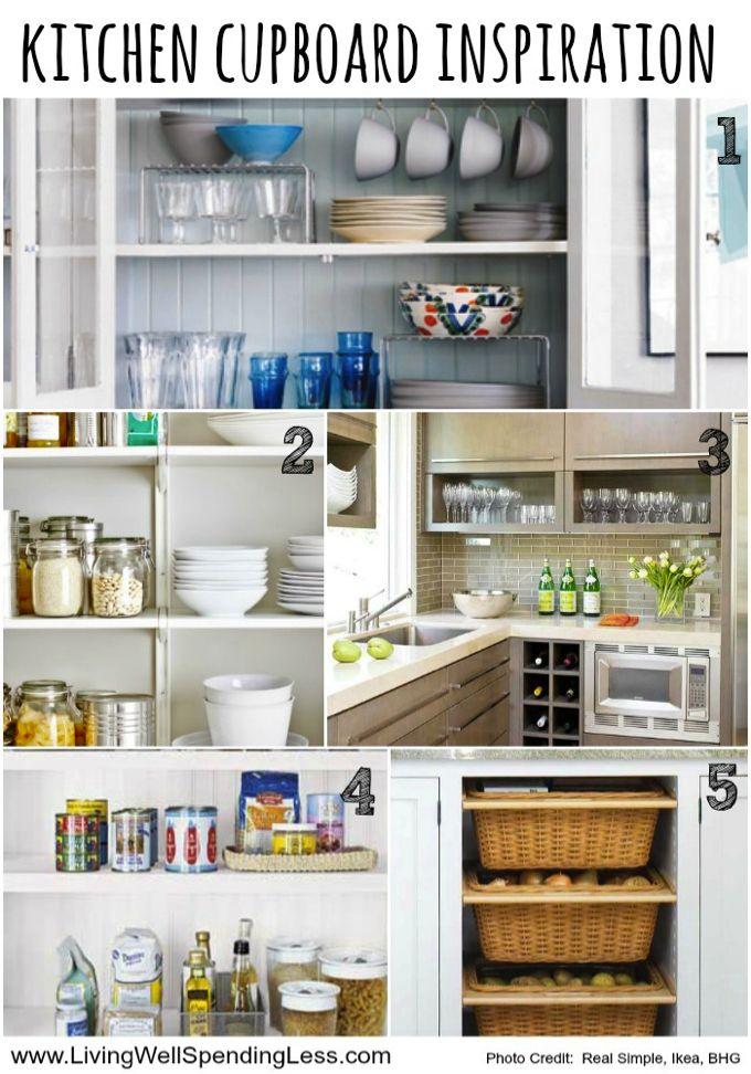 805 best OrganizationKitchen images on Pinterest Kitchen