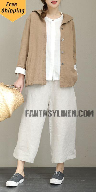 d5cea2732c438c Fashion Hoodie Cotton Coat Women Casual Clothes Q8231   Pinterest ...