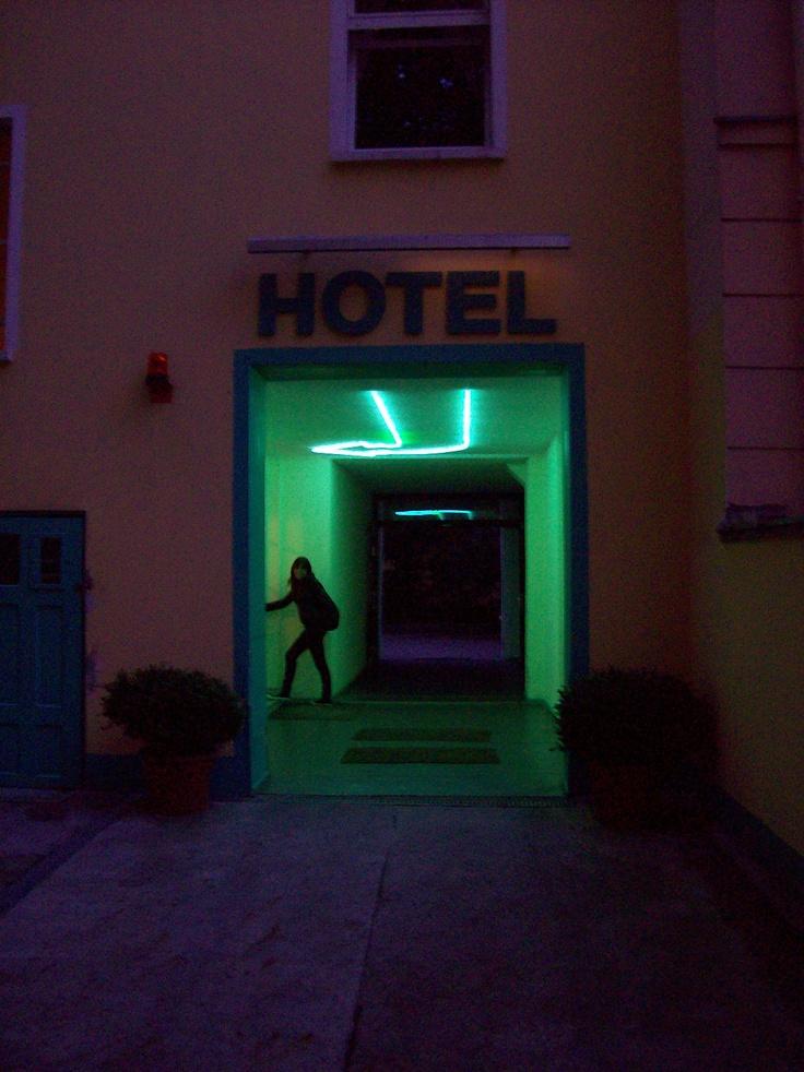 hotel greifswald, berlin