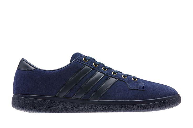adidas Originals x SPEZIAL Autumn/Winter 2016 Collection - EU Kicks: Sneaker…