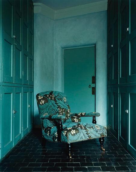William Morris and World of Interiors - http://www.tobiasharvey.com/index.php/interiors/world-of-interiors