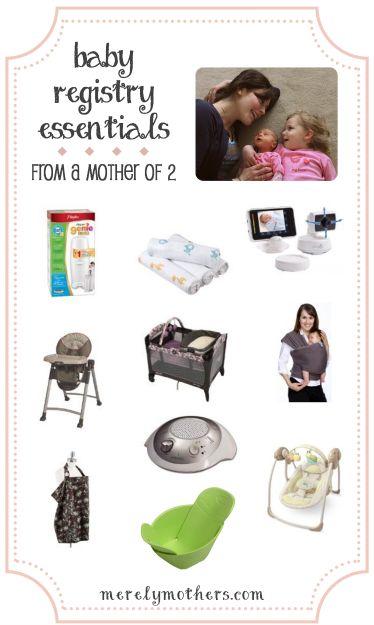 101 best Baby Registry images on Pinterest Pregnancy, Babies - baby registry checklists