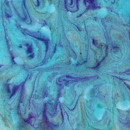 Shaving Cream Dyeing with Dharma Fiber Reactive MX Dyes
