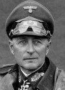 Wehrmacht General Geyr von Schweppenburg