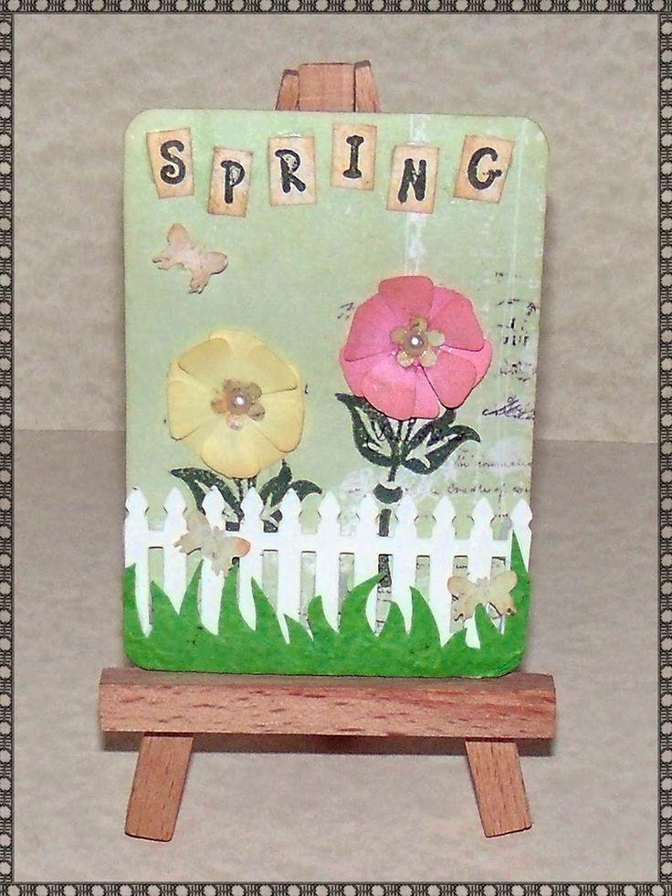 UN SUEÑO UNA REALIDAD: Inter Atc´s Spring