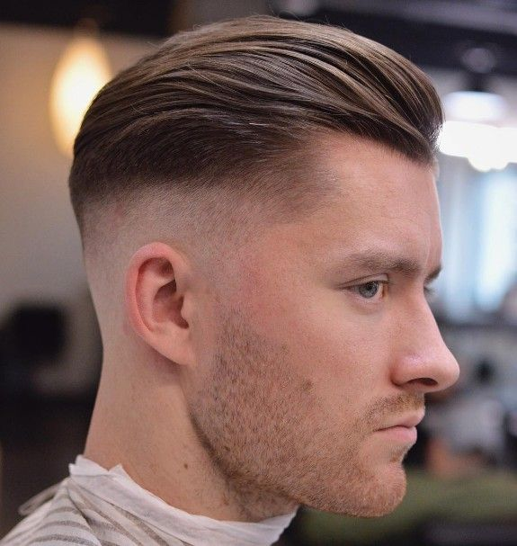 41 best Coiffure homme : L'Undercut images on Pinterest | Men's haircuts, Hair cut and Man's ...