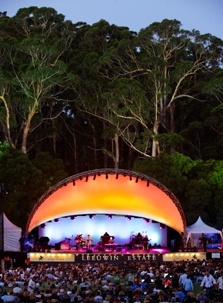Carole King to perform the 2013 Leeuwin Concerts! #events #concerts #wine