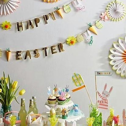 Happy Good Friday all! Hope you are having a wonderful Easter, and are staying safe from the storm. We are shut on Sunday and Monday, but hop in tomorrow to get all your easter treats! 🌸🐰💖 #easter #buildabirthday #goodfriday #merimeri